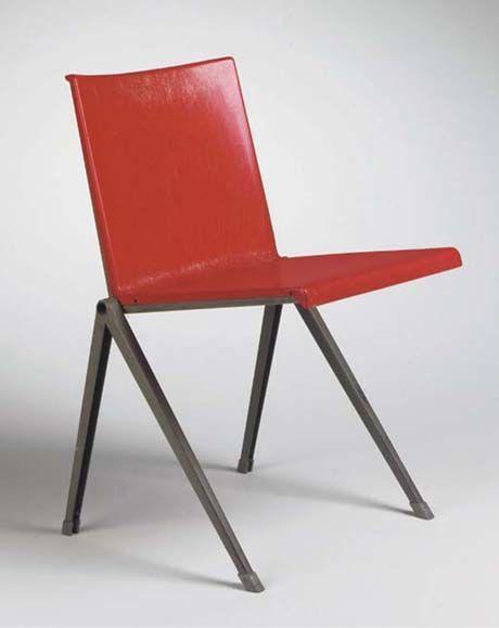 Stuhl gezeichnet  Die besten 25+ Rietveld chair Ideen auf Pinterest | Stuhl design ...