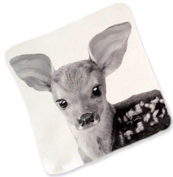 Baby Schmusetuch Schnuffeltuch Kuscheltuch von mylittlelooove