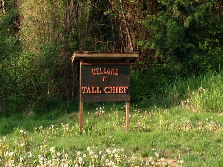 Tall Chief Golf Course