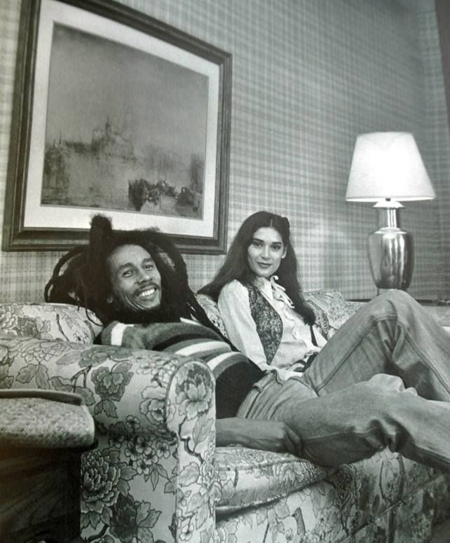cindy breakspeare and bob marley relationship quote