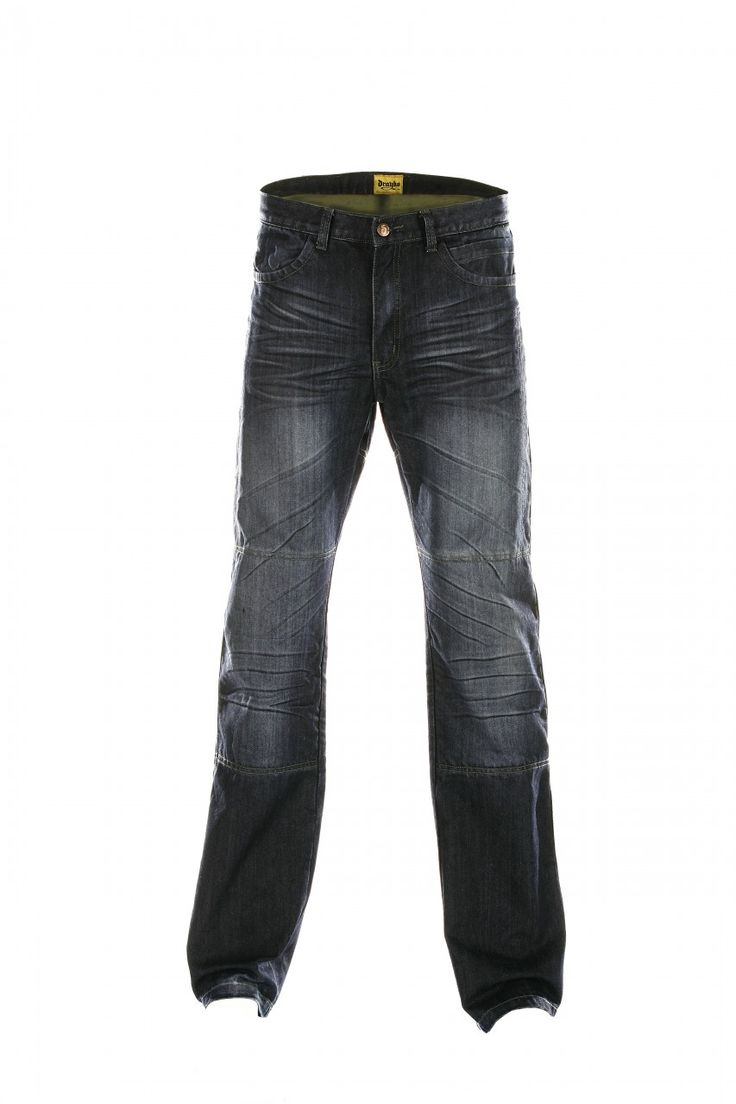 Draggin Jeans Drayko Drift - £169.99 - Cool safety from Draggin' at The Biker Store.