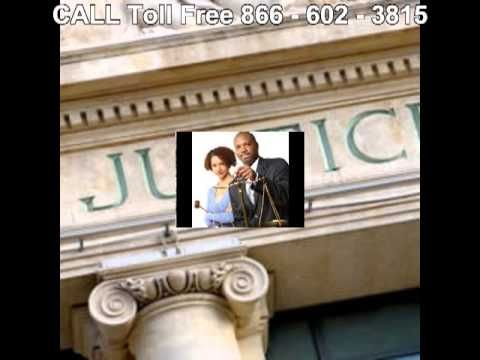 Personal Injury Attorney Tel 866 602 3815 Alma AL