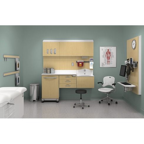 37 Best Exam Rooms Images On Pinterest Healthcare Design