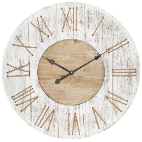 Gibb Clock 75cm #thefreedomsale #freedomaustralia