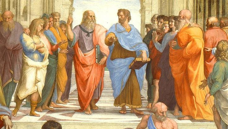 Η λίστα του MIT με τους 100 πιο διάσημους ανθρώπους, η 10αδα έχει 6 Έλληνες!