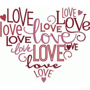 Silhouette Design Store - Search Designs : valentine