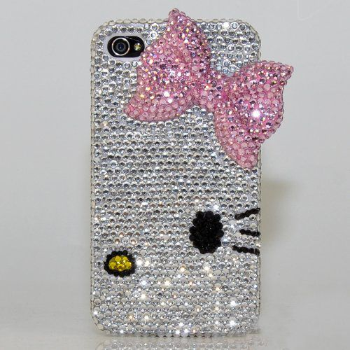 (1) 3D Luxury Crystal Diamon... on Wanelo  2589cd696