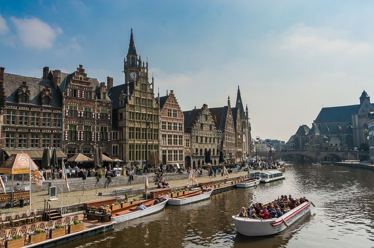 100 Best Places To Visit In Europe Before You Die Part