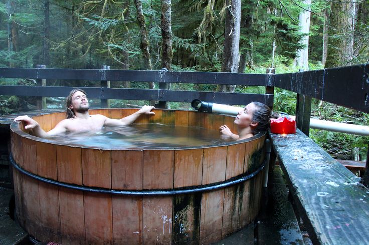 Check out these 5 beautiful Oregon hotsprings and then get your adventure on and go see them in person.