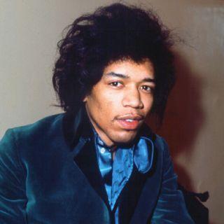Jimi Hendrix | Biography