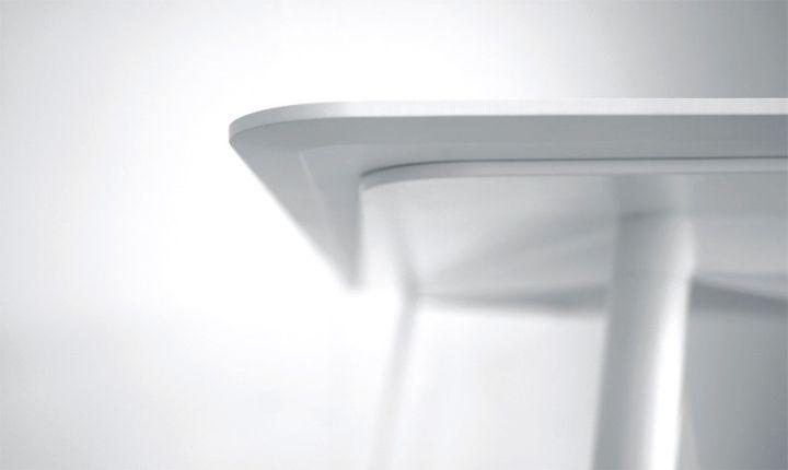 Spillo Table by Extendo, Italy » Retail Design Blog