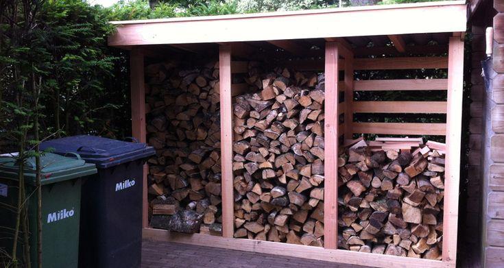Voor een particuliere opdrachtgever in Almelo hebben we een opslag voor openhaardhout getimmerd. Er is nu ruimte voor twee kuub hout. Het grootste voordeel is dat de wind er aan alle kanten door kan blazen, zodat pas gekloofd hout snel droog is. Ideaal! Klik hier voor ... Lees verder »