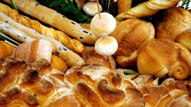 Come conservare il pane ed evitare sprechi