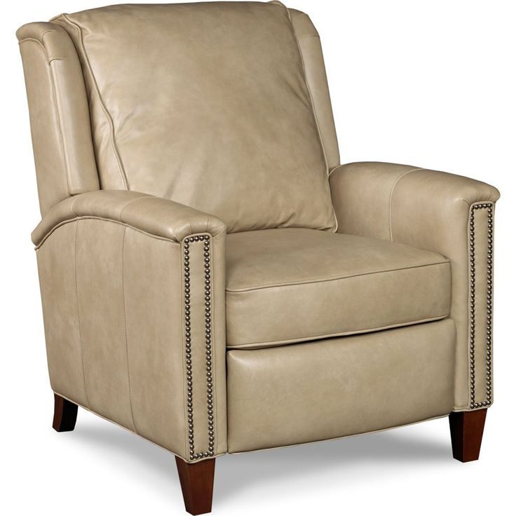 Hooker Kelly Recliner in Empyrean Tweed Leather  sc 1 st  Pinterest & 82 best Recliners Chairs images on Pinterest | Recliners ... islam-shia.org