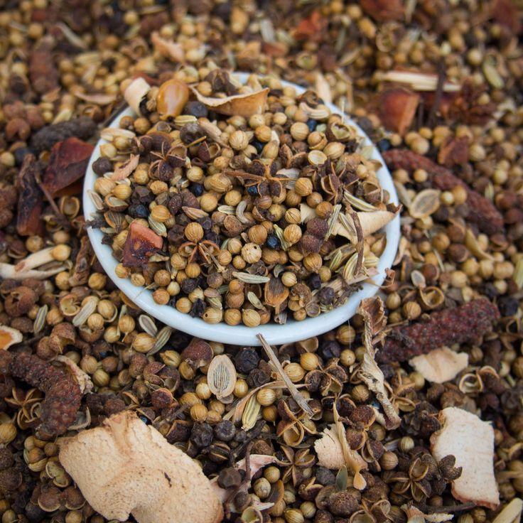 ¿Te gustan las mezclas de especias árabes? Son geniales para darle sabor a las comidas, incluso hasta aquellas que no son de inspiriación oriental. Una de las más tradicionales es el baharat. Y podrás aprender a prepararlo si lees la receta que encontrarás en esta nota.