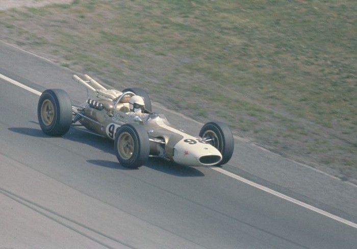 Parnelli Jones 1965