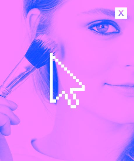 Online Shopping For Makeup | A guide from the pros on how to shop for makeup online. #refinery29 http://www.refinery29.com/online-shopping-for-makeup