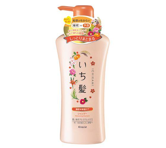 Ichikami - Products Information - Kracie