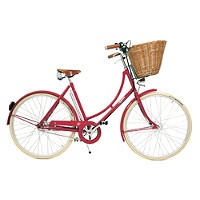 Halfords | Pashley Britannia Classic Bike - 20""