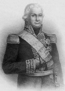 Honoré Joseph Antoine Ganteaume, né le 13 avril 1755 à La Ciotat et mort le 28 septembre 1818 1à Aubagne, est un officier de marine français. Il sert pendant la guerre d'indépendance des États-Unis, les guerres de la Révolution et de l'Empire et termine sa carrière avec le grade de Vice-amiral.
