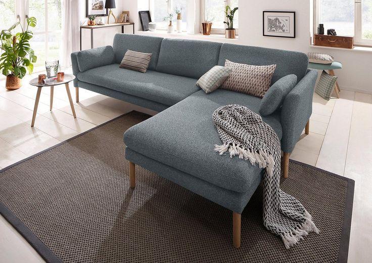 Andas Ecksofa Helsingborg In Skandinavischem Design In 2 Bezugsqualitaten Ecksofas Skandinavisches Design Ecksofa