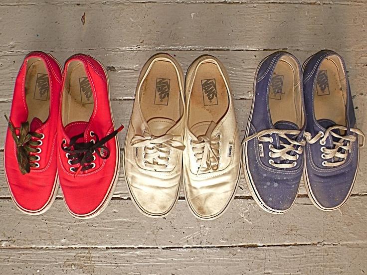 color, colour, photography, shoes, vans
