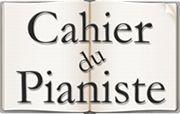 Imprimez la partition piano facile de  Le Cahier Du Pianiste : Mistral gagnant. Partition digitale à imprimer à l'unité et en toute légalité.