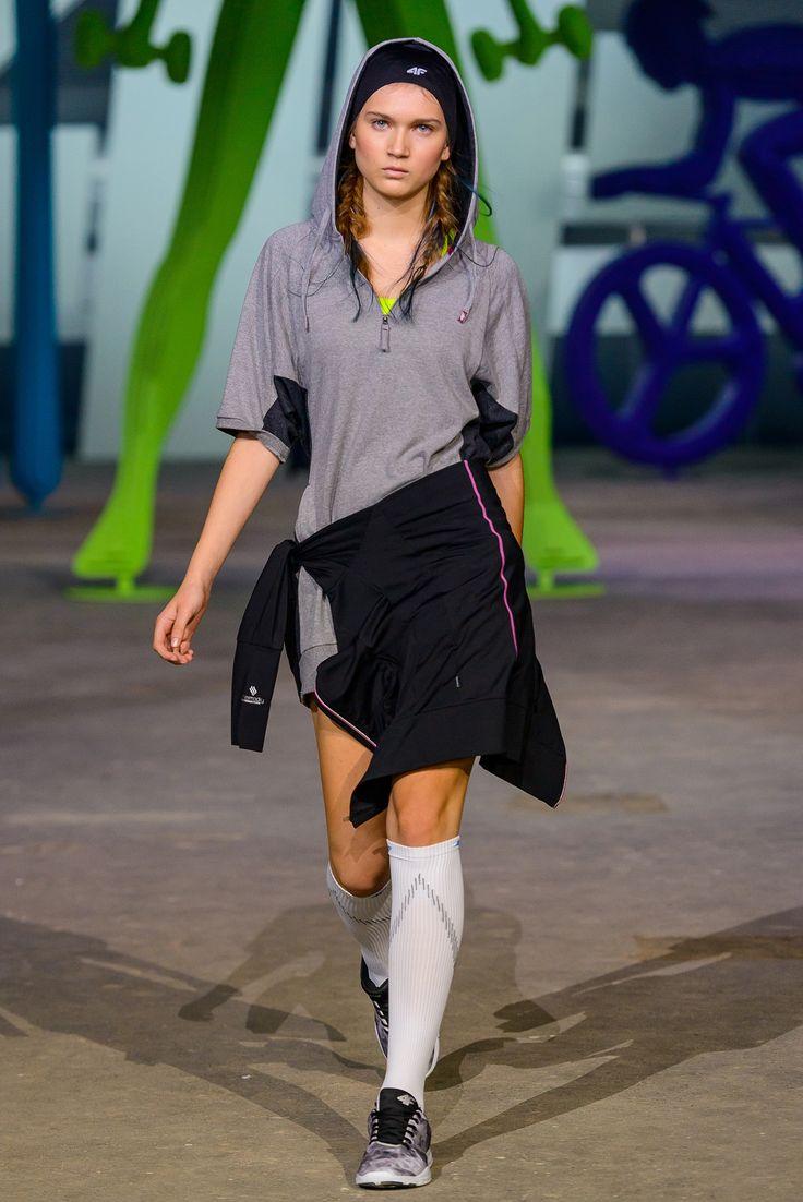 #4F #RSx4F #ranitasobanska #fashionshow #models  http://www.ranitasobanska.com/ http://4f.com.pl/