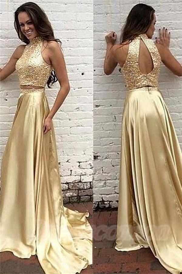 Long dress for homecoming en