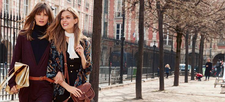 VERO MODA - Køb fashion i den officielle Vero Moda online shop!