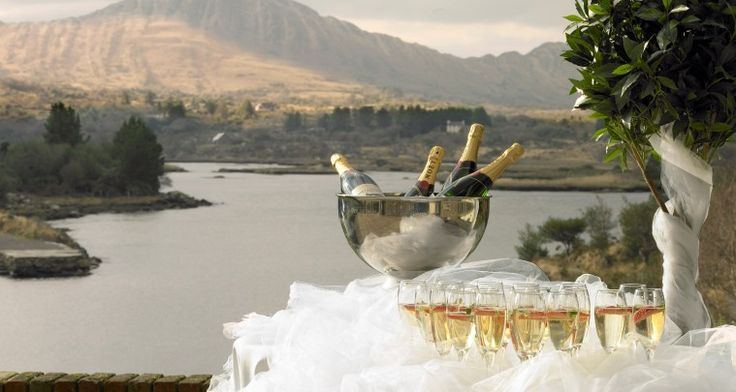 Sneem Hotel - Wedding Venues Kerry | Wedding Venues Killarney | Wedding Kerry