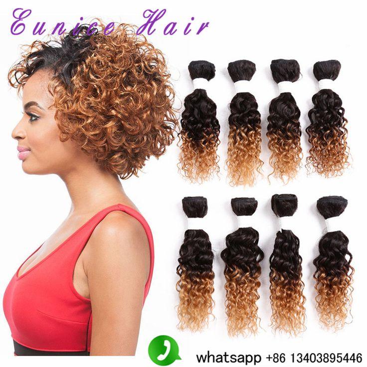25 best synthetic weave images on pinterest curls black women mongolian kinky curly human weave hair bundle 8pcs pmusecretfo Choice Image