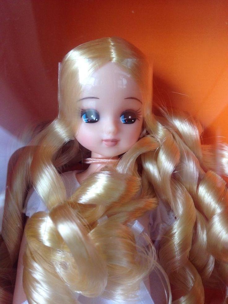Licca Castle - Licca Model No. 04917 (NRFB) #TakaraTomy #DollswithClothingAccessories
