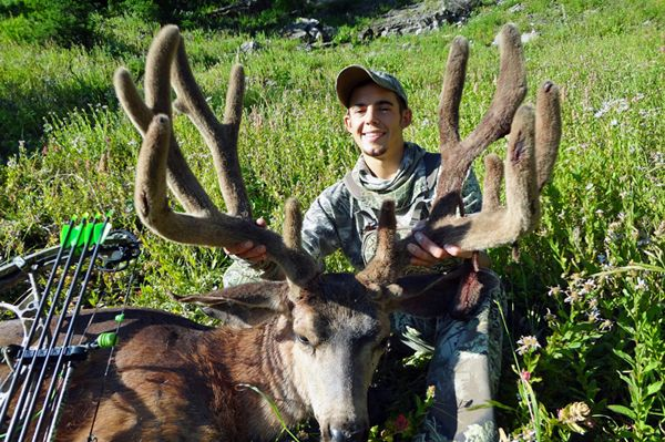 196 best images about hunting and fishing on pinterest for Utah game and fish