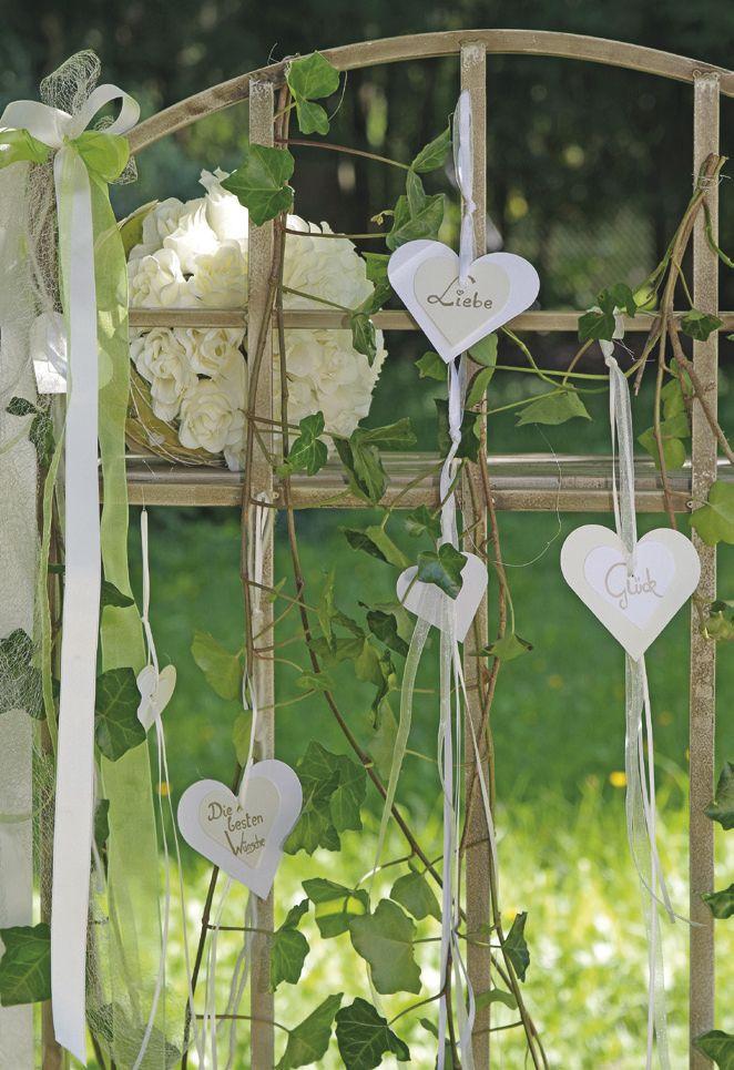 Oltre 25 fantastiche idee su decorazioni da esterno su - Idee decorazioni giardino ...