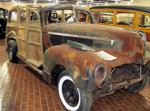 17 Best Images About Woodie Cars On Pinterest