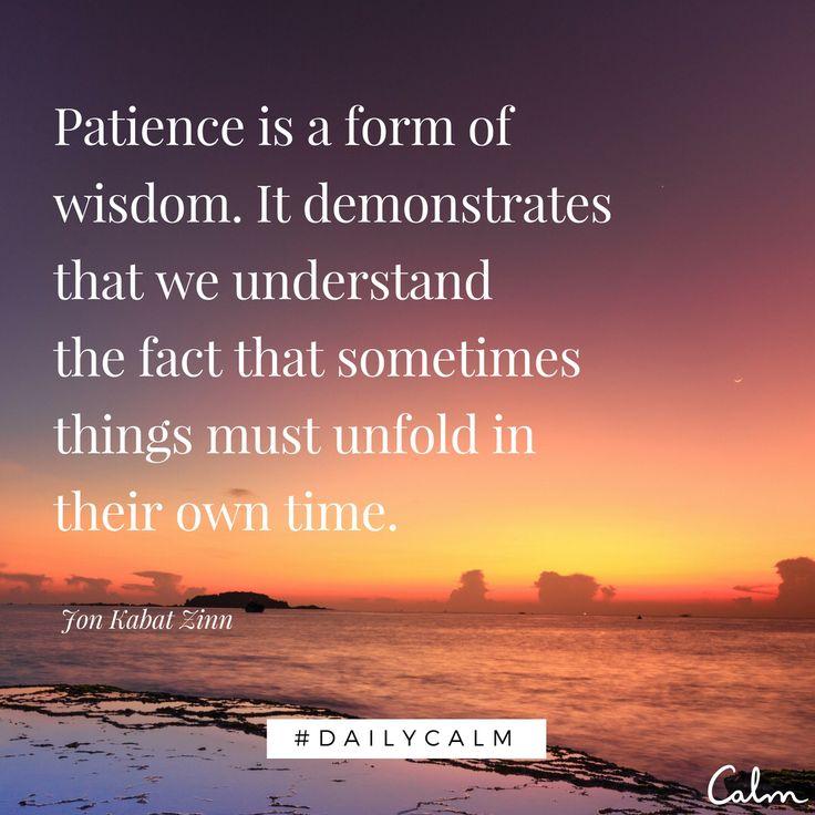 #DailyCalm @calm
