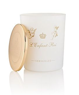 Arty Fragrance - Bougie L'enfant Roi 180g