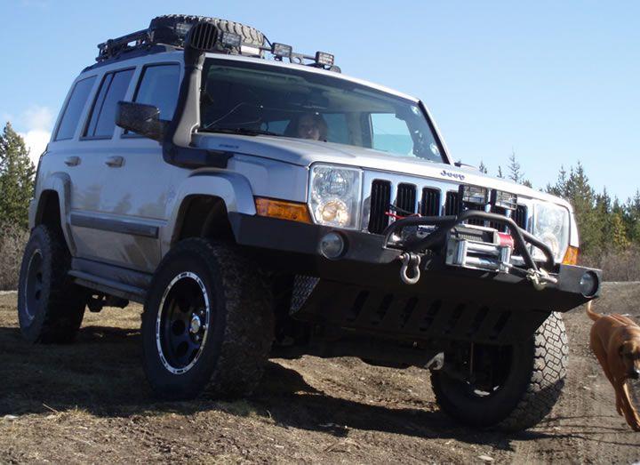 jeep commander off road jeep commander petrol engine. Black Bedroom Furniture Sets. Home Design Ideas