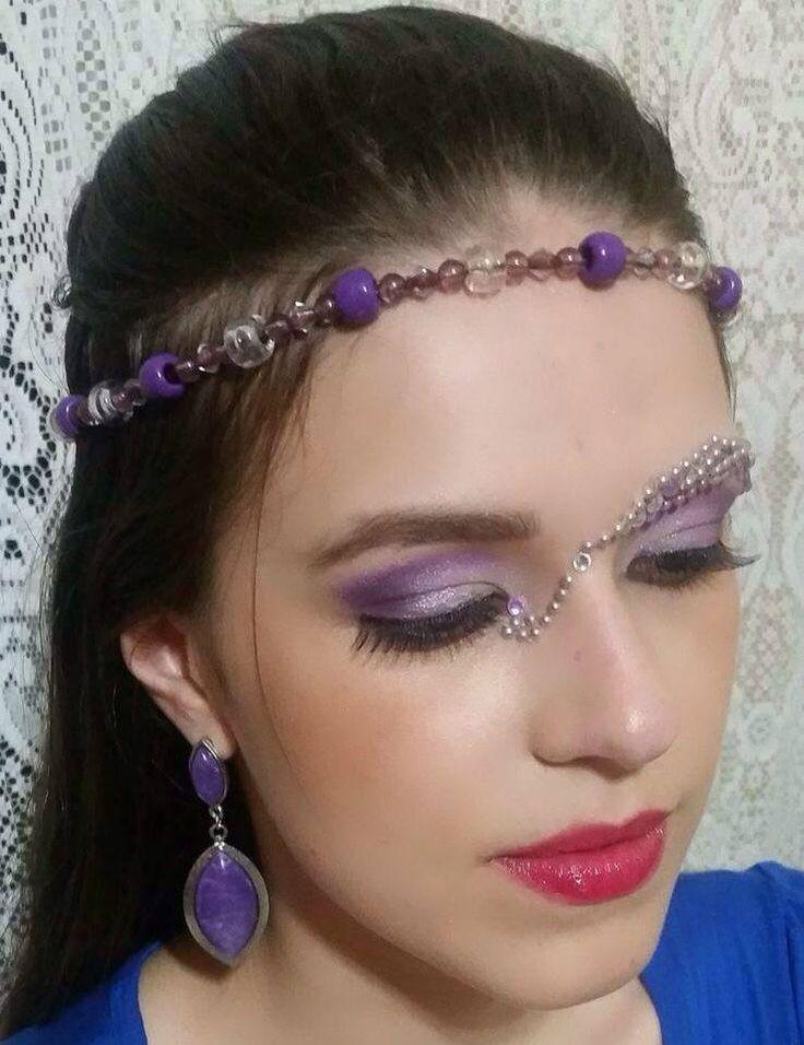 Faites pour le carnaval #vaidosasdebatom #vaidosas #batom #blog #blogger #blogger …