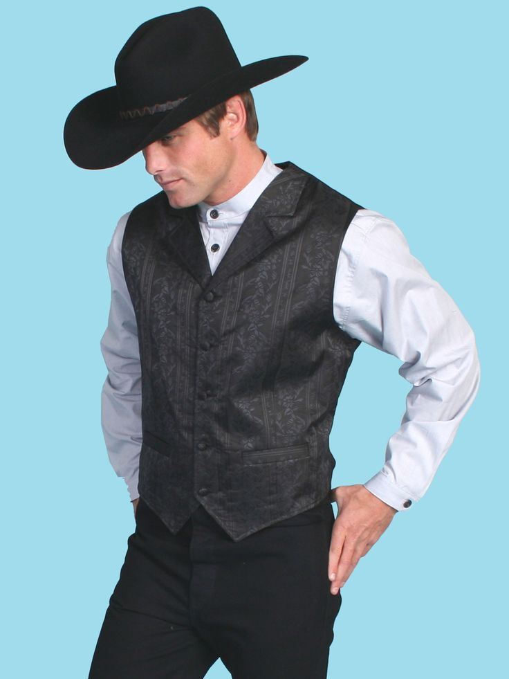 Mens Country Wedding Vests