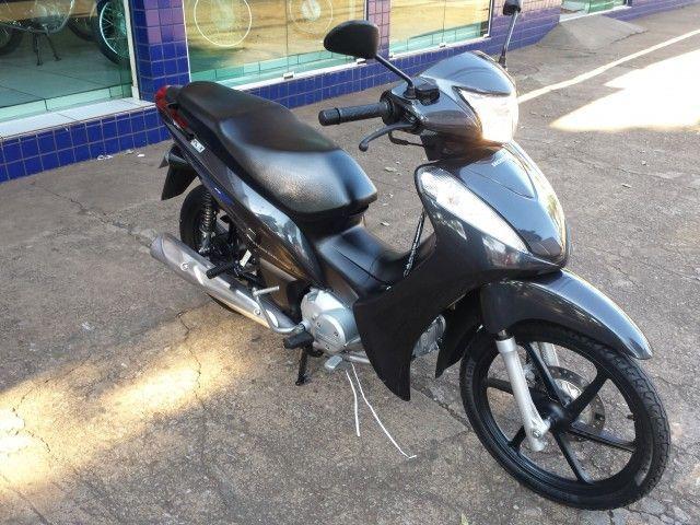 Honda Biz 125 EX 2012/2012 - Salão da Moto - 1160