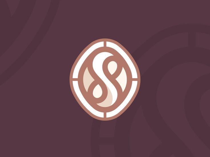S mark by Sergey Yakovenko