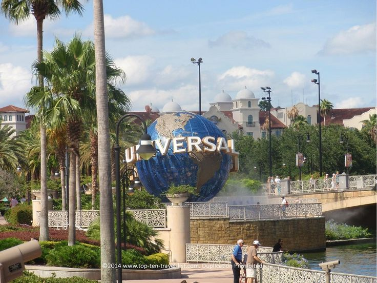 A trip to Orlando would not be complete without planning at least a day or 2 at Universal Studios & Islands of Adventure, 2 of the worlds best ...