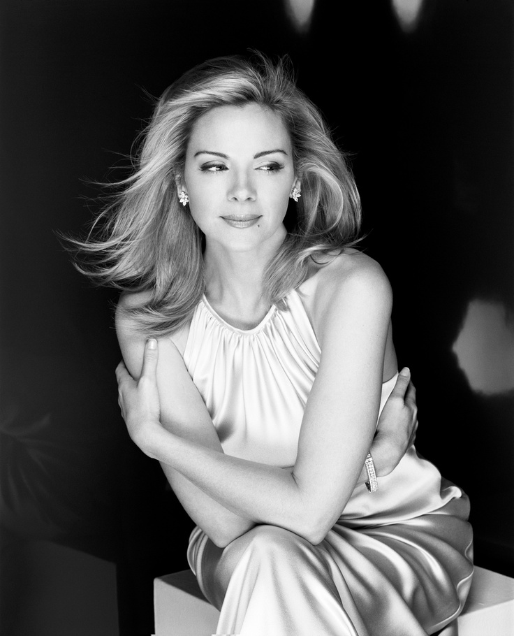 Kim Cattrall - Mannequin, Sex in the City. Love her on talk shows, in interviews, a fashionista, still looks amazing today!