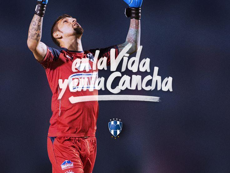 Imágenes de Rayados de Monterrey En La Vida y En La Cancha http://www.purorayado.com/