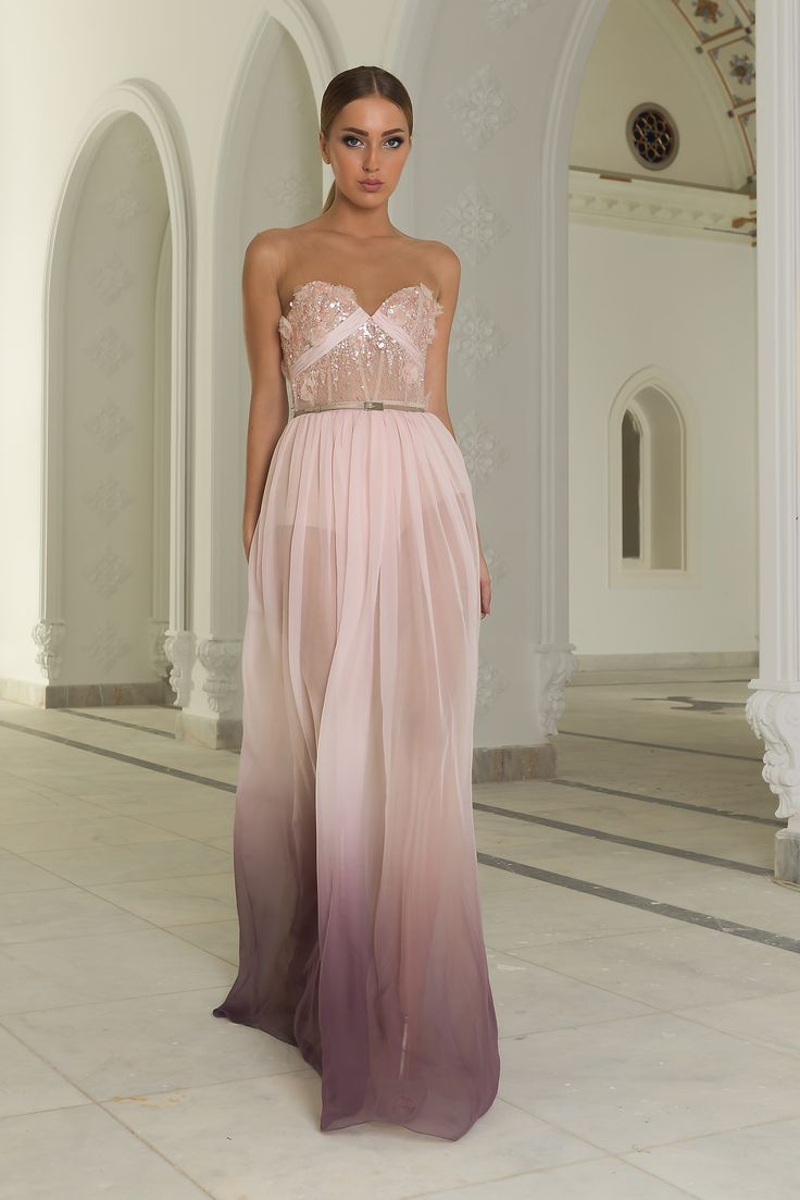 Abed Mahfouz Fall Winter 2014 2015 Haute Couture Collection