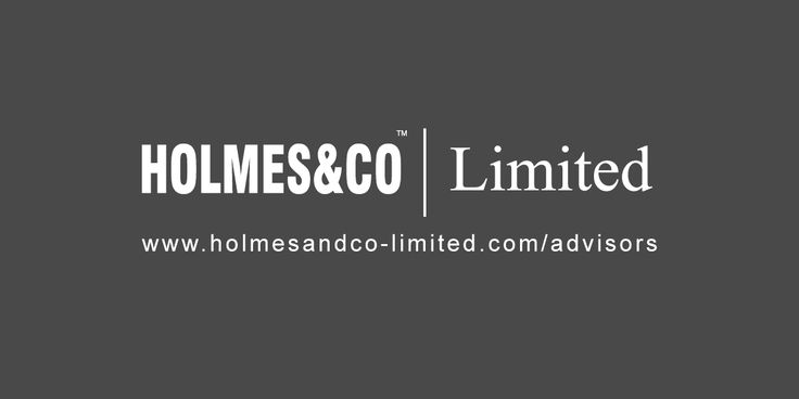 HOLMES&CO Limited | Collaborating with some of the Worlds Leading designers, architects and professionals ('&CO') in a variety of Property related branded Investments | #property #portfolio #branded #investments #architects #interiordesigners #landscapearchitects #deloittes #pwc #lawfirm #taxadvice #taxplanning #trust #wealthmanagement #safrasarasin #creditsuisse #ubs #lombardodier #hsbc #jpmorgan #citi #FamilyOffice  Website | March 2018  www.holmesandco-limited.com/advisors