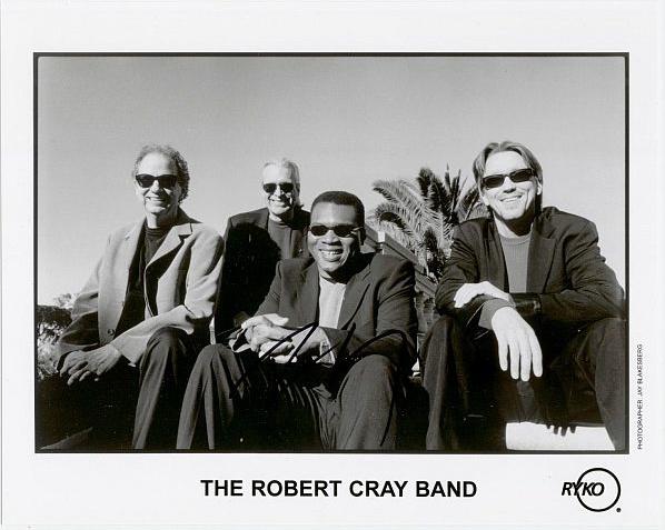Robert Cray - The Robert Cray Band 8, $10.00 (http://shop.robertcray.com/the-robert-cray-band-8/)