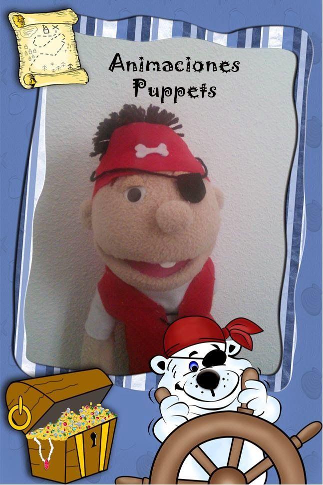 Animaciones con Titeres: El  valor de los títeres como un juguete educativo...
